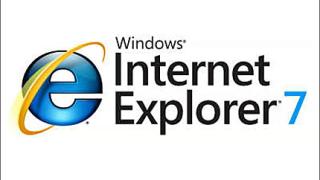 Потребителите губят интерес към Internet Explorer 7