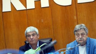 КНСБ похвали програмата за управление и се притесни за финансовата й обезпеченост