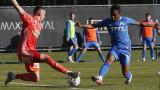В Гана набедиха футболист на Левски