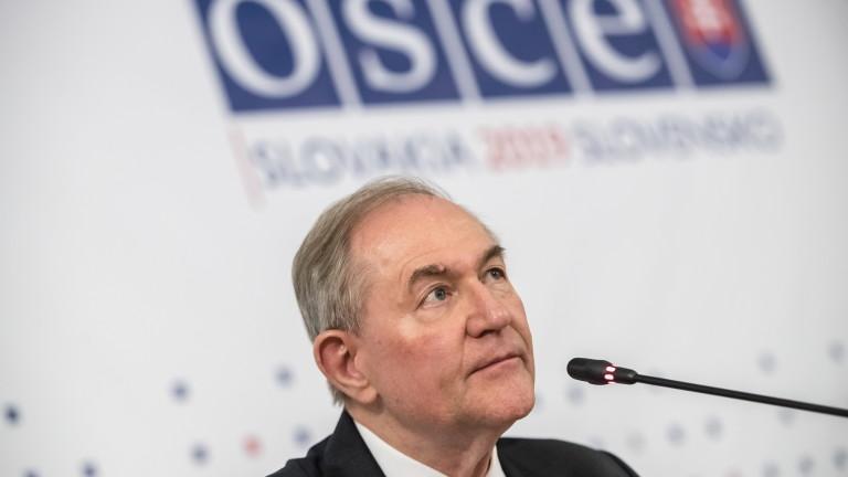 Съединените щати решени да убедят Лукашенко да се оттегли