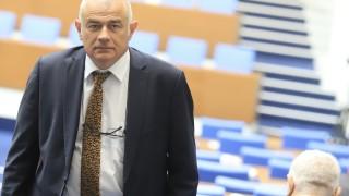 Гьоков: Поведението на управляващите в бюджета е иди ми-дойди ми