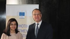 Изоставаме от Китай по инвестиции в образованието, притеснени в Брюксел