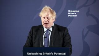 Борис Джонсън: Ние сме пред ЕС по много въпроси и няма да приемем всичките им правила