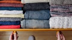 Облекло за $160 милиарда от миналата година стои непродадено по магазините и складовете