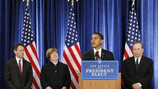 Обама: Нямаме и минута време за губене