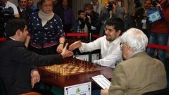 Пьотр Свидлер е новият шампион на Русия