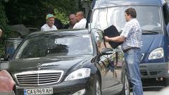 Намериха Александър Тасев застрелян в Бояна