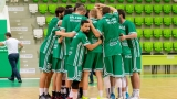 Шампионите с лесен успех над Академик Бултекс 99 (Пловдив)