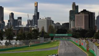 Отмениха Гран при на Австралия заради коронавируса