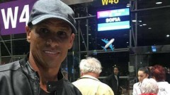 В Румъния: Ривалдо е в България, за да види защо синът му не играе в Левски