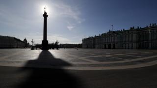 Русия надхвърли 10 000 заразени с короновируса
