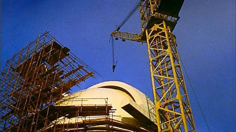 Обсерваторията на Рожен става на 37 години