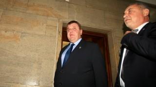 НФСБ и ВМРО се явяват заедно на изборите, отворени са и за други партии