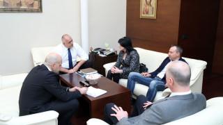 Борисов разпореди проверка за районите без обществен транспорт