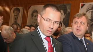 Няма македонска нация преди 1944 г., отсече Джамбазки