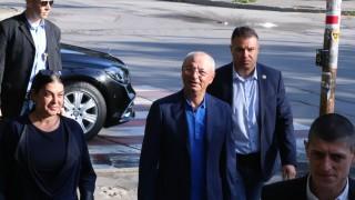 Ахмед Доган и Делян Пеевски са без охрана от НСО от 11 юли