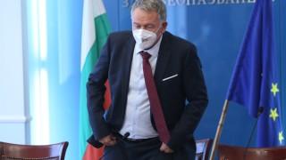 ГЕРБ поискаха оставката на Стойчо Кацаров