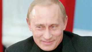Планиран атентат срещу Путин?