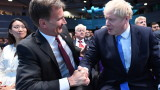 Клоунът Борис Джонсън - подарък за каузата на Уелс за независимост
