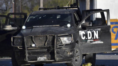 21 загинали при престрелката в Северно Мексико