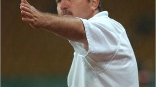 Ферарио Спасов: Със схеми и диаграми в ЦСКА няма да постигнат успехи