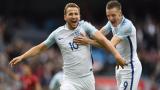 Хари Кейн спаси Англия в 93-ата минута и лиши Шотландия от мечтаната победа