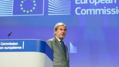 ЕС по-склонен да приеме държави от Западните Балкани