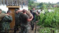 Реагираха на 118 произшествия в дъждовете, няма застрашени хора и населени места