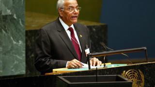 Бившият финансов министър на Индия: Страната се намира в много дълбока криза