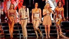 Най-заразна е Wannabe на Spice Girls