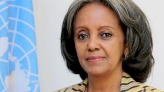 За първи път Етиопия избра жена за президент
