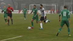 Локомотив (Пловдив) ще търси трите точки срещу сензацията Ботев (Враца)