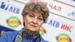 Мария Гигова: Тази година Световната купа се очертава много силна