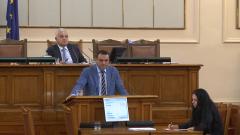 Как ги намирате тези шефове на ДАИ, питат Московски в парламента