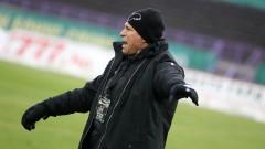 Балъков: Ако стигнем до шестицата, ще бъде голям подарък за футболистите