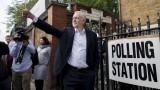 Корбин поиска Брекзит да се реши с избори или референдум