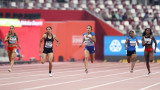 Ивет Лалова-Колио ще бяга за медал около 22:35 часа