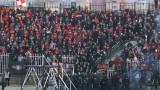 ЦСКА победи Локомотив в Пловдив