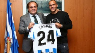 Сандро Рамирес се завръща в Ла Лига