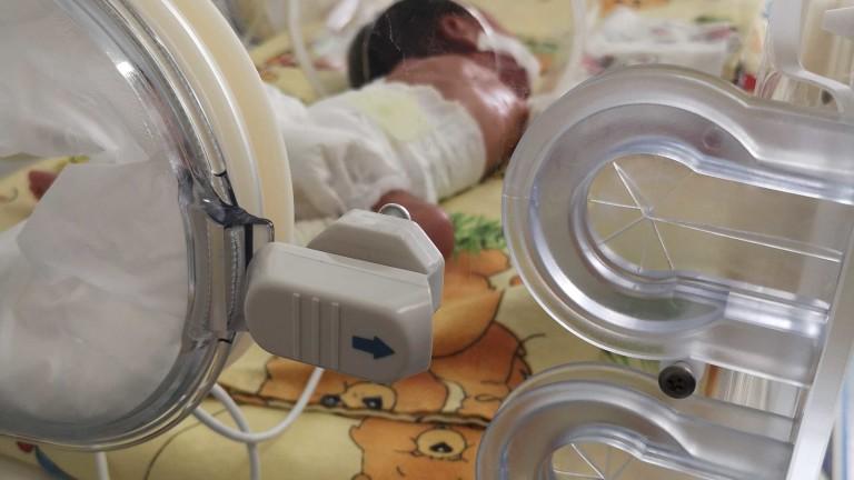 АГ болницата във Варна се сдоби с реновирани отделения, предаде