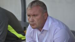 Николай Киров определи 18-те на Ботев за мача с Витоша