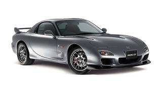 Mazda възражда моделa RX-7