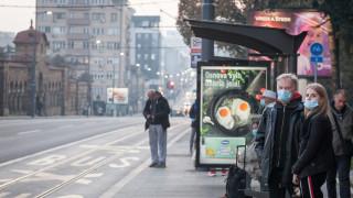 Франция и Китай ще строят метро в Белград за над $5 млрд.