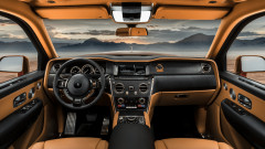 Rolls-Royce най-накрая пуска SUV