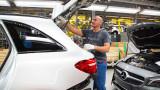 Продажбите на нови автомобили в България растат на фона на срива на пазара в ЕС