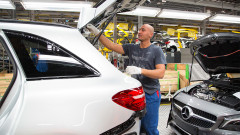 Промишленото производство в Германия надхвърли прогнозата