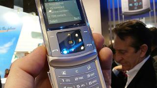 Samsung Soul излиза на европейския пазар (галерия и видео)