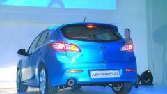 Mazda навършва 90 години на 30 януари