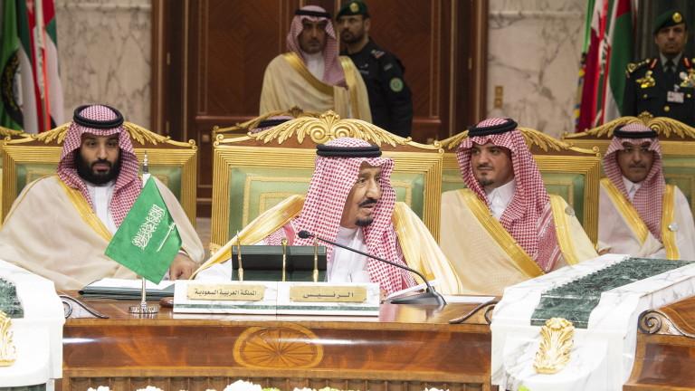 САЩ се сблъскват с трудности в плана си за Близкия изток
