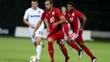 Славия - ЦСКА 1:2, втори гол на Евандро